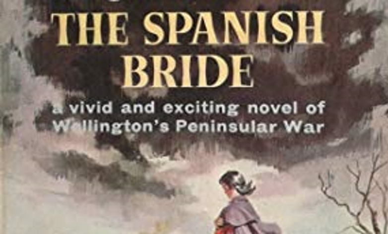 POLL: Is The Spanish Bride Historical Fiction?