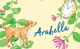Rating the Covers: Arabella (Sourcebooks, 2018)